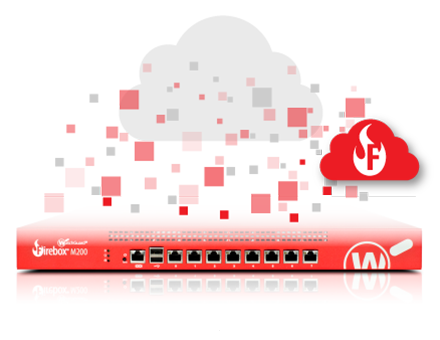 Firebox Cloud - Large - Total Security Suite Renewal/Upgrade