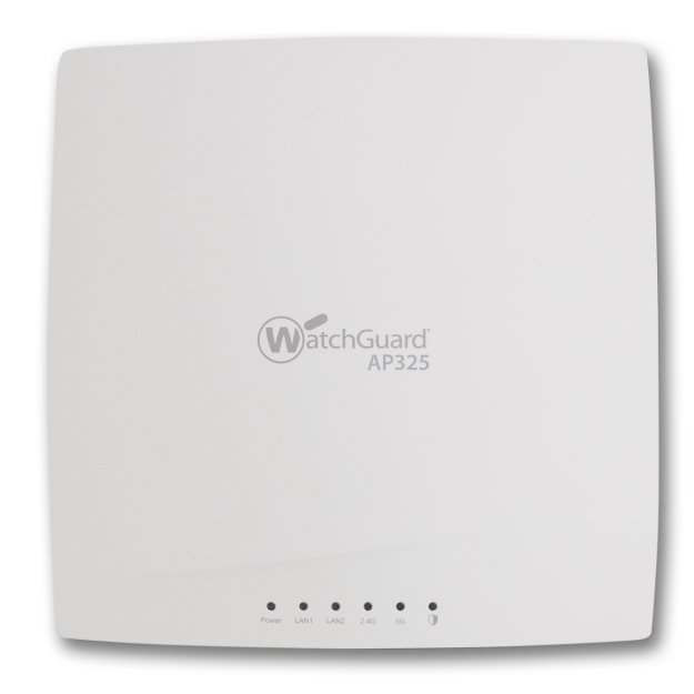 AP325 - Basic Wi-Fi Bundles - Standard Support